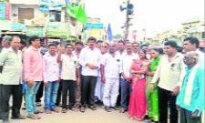 dalith people serius on minister adinarayana reddy