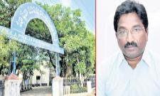 secret meetings in district level Zilla Parishad officials