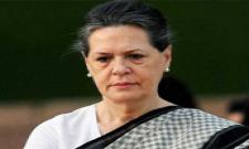 Sonia Gandhi writes to PM ON Women's Reservation Bill