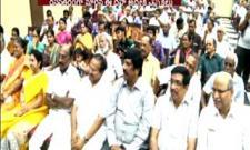 ACSA President Elections in Chennai