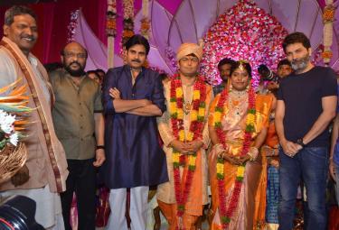 syamprasad reddy daughter wedding
