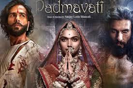line clear to padmavathi movie